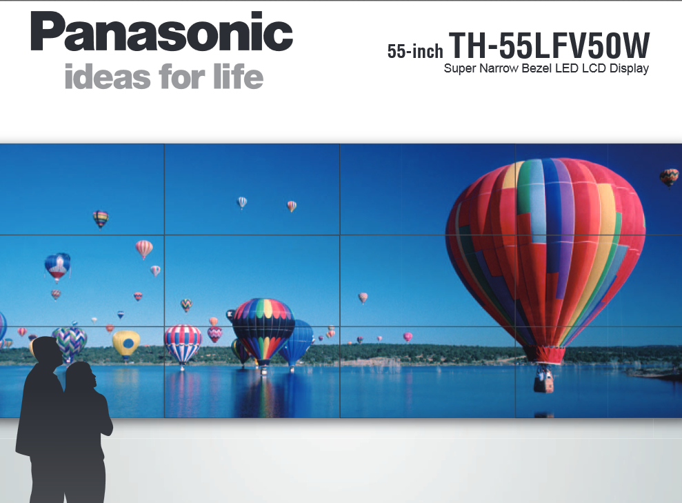 panasonic-led-display-55-flat